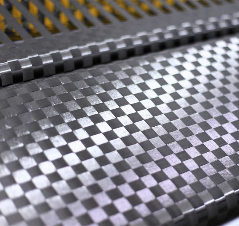 spread tow carbon fiber fabric